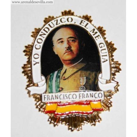 Otro Francisco, histórico guía espiritual y Jefe de Estado