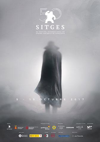 Cartel de Sitges 2017